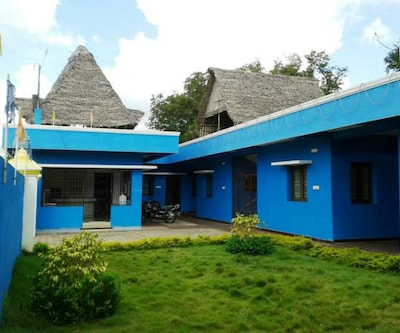 Star City Guest House,Pondicherry
