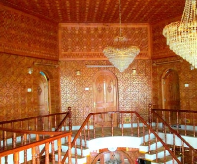 King Mahal,Srinagar