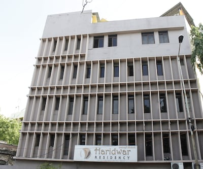 Hotel Haridwar Residency,Hyderabad