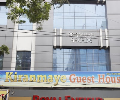 Kiranmaye Guest House,Hyderabad