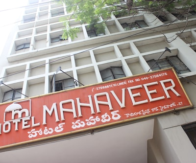 Hotel Mahaveer,Hyderabad