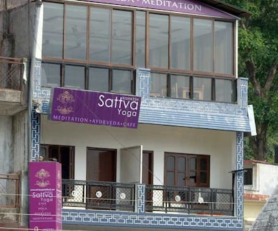 Sattva Rishikesh (A Unit Of Hotel Jaipur Inn)