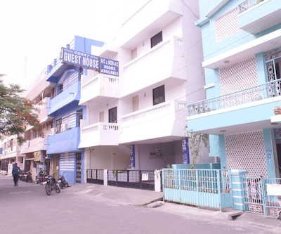 Great Guest House,Pondicherry