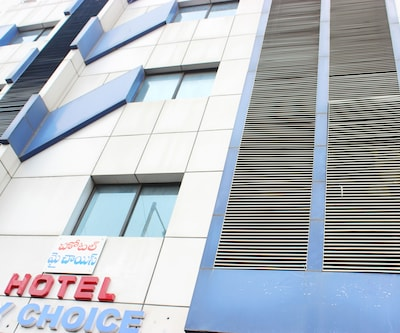 Hotel My Choice,Hyderabad