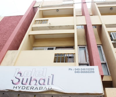 Hotel Suhail,Hyderabad