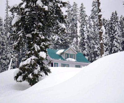 Pride Resort,Gulmarg