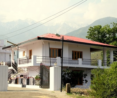 TG Stays Butail Chowk,Palampur
