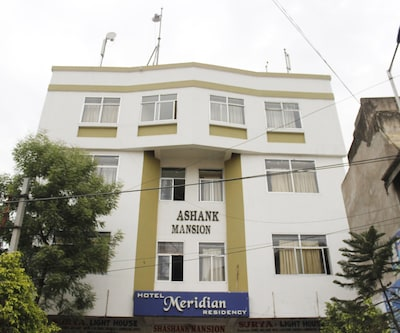 Hotel Meredian Resedency,Hyderabad