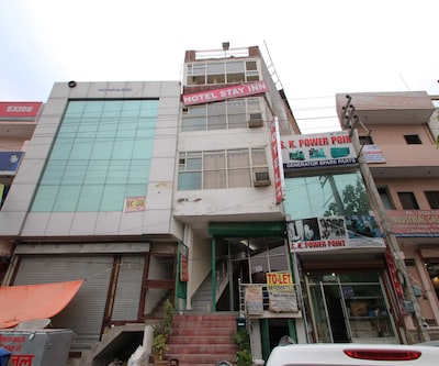 Hotel Stay Inn,Gurgaon