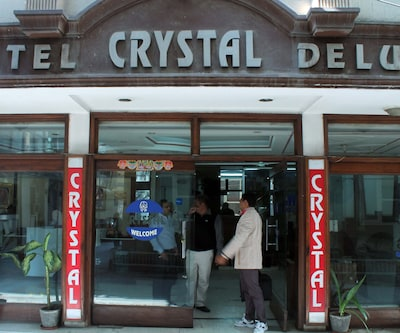 Hotel Crystal Deluxe