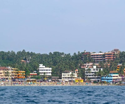 TG Stays Amma Hospital,Kovalam