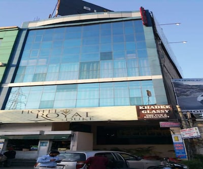 Hotel Royal Duke,Jalandhar