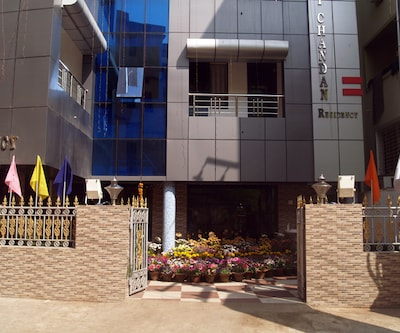 HOTEL SAI CHANDAN RESIDENCY