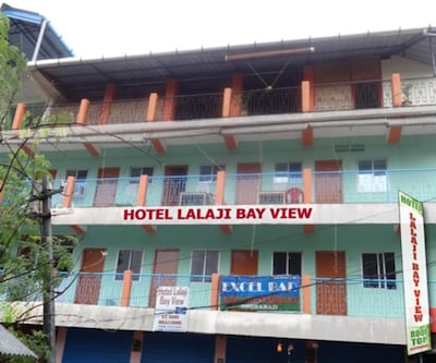 Lalaji Bay View,Port Blair