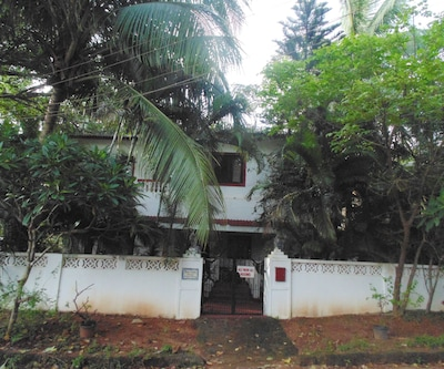 Boa Vista Guest House,Goa
