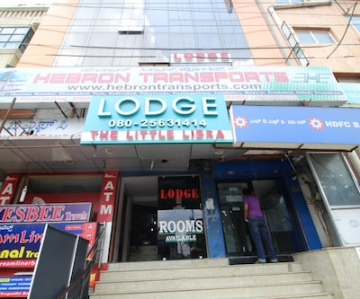 The Little Libra,Bangalore