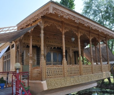 Royal Palace,Srinagar