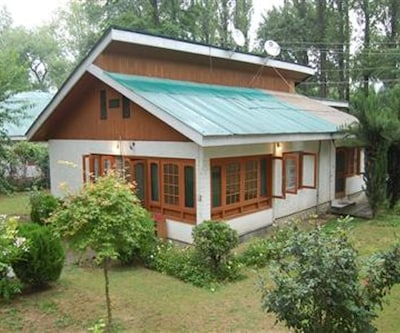Tulip Cottages,Srinagar