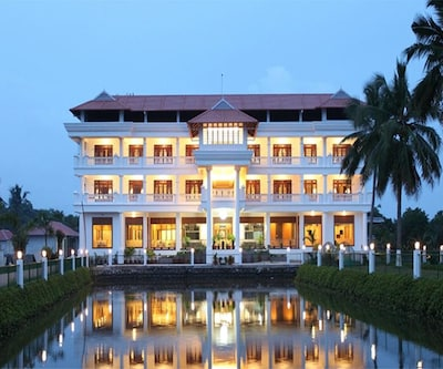 P J Princess Regency,Cochin