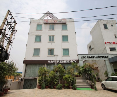 Ajay Residency,Gurgaon