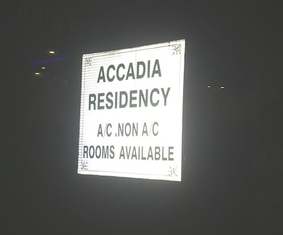 Accadia Residency,Cochin
