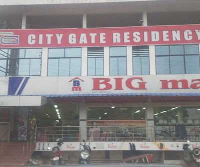 City Gate Residency,Cochin