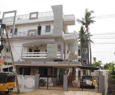 TG Stays Uplands Waltair,Visakhapatnam