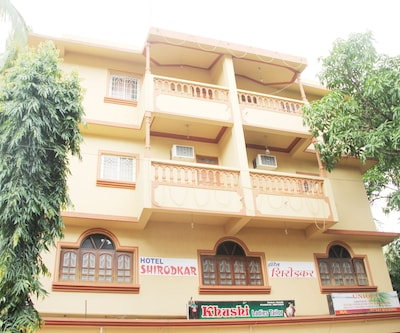Shirodkar House
