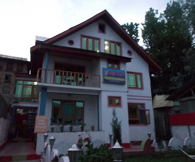 Foreshore Resort,Srinagar