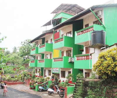 Sea Pal Guest House,Goa