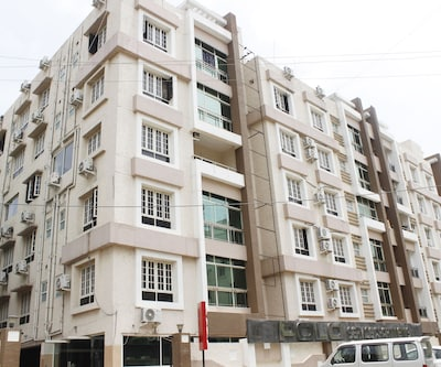 Polo Service Appartment,Hyderabad