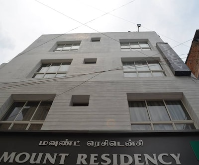 Mount Residency,Chennai