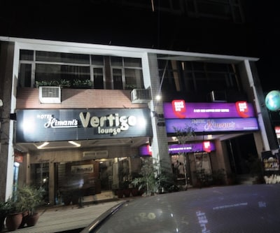 Himanis Hotel,Chandigarh