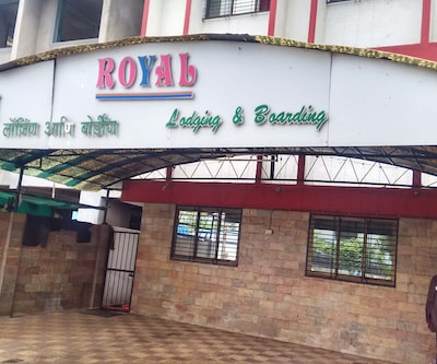 Royal Lodging & Boarding,Mumbai
