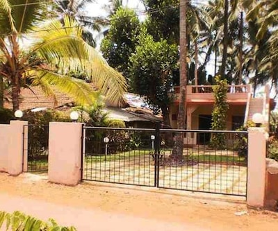 Anrade Guest House,Goa