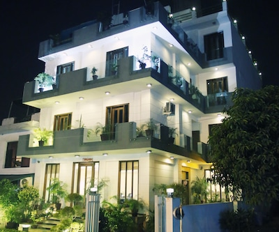 Hotel City Premier,Gurgaon