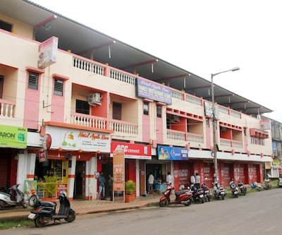 Hotel Apple Rosa,Goa