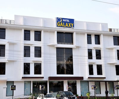 Galaxy Hotel,Alwar