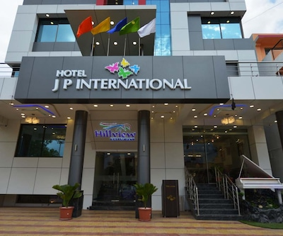 Hotel JP International,Aurangabad