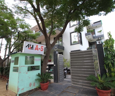 Aju Japanese,Gurgaon