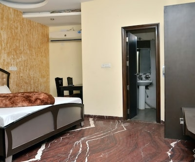 Hotel Staywell,Chandigarh