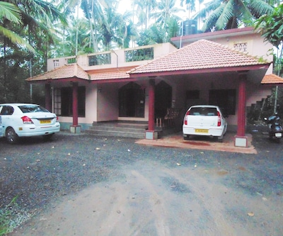 TG Stays Vistrutha Massage CentreThathampally,Alleppey
