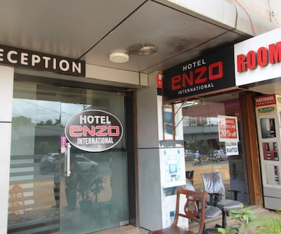 Hotel Enzo International,Bangalore