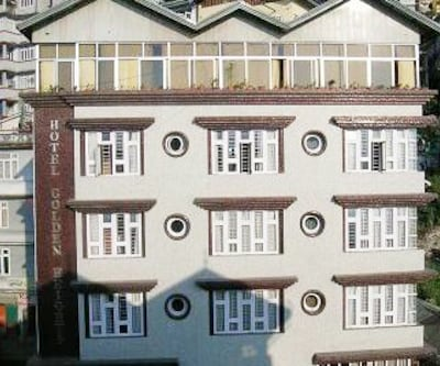Hotel Golden Heights,Gangtok