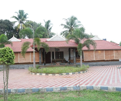 Baywatch Beach Resort,Alleppey