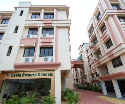 LBD RESORTS,Kolkata