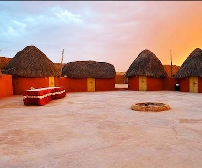 Manglam Resort and Camp,Jaisalmer