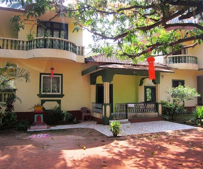 TG Stays Aguada Siolim Road,Goa