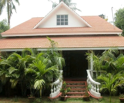 Prince Park Farm House,Pondicherry
