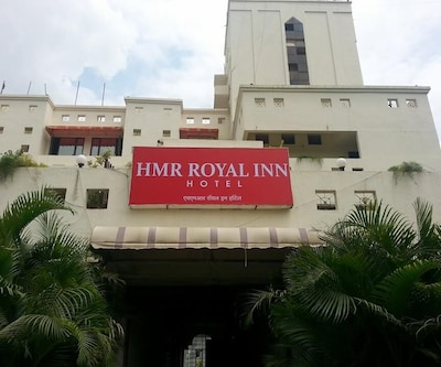HMR Royal Inn,Pune